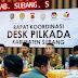 KPU Subang Tak Gunakan Quick Count Melainkan Real Count