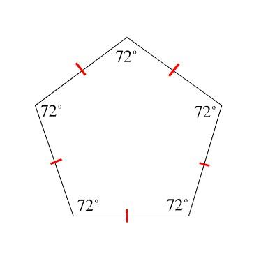 Number Names Worksheets what is pentagon shape : Number Names Worksheets : picture of a pentagon shape ~ Free ...