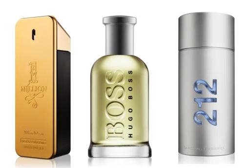 Perfumes Notino