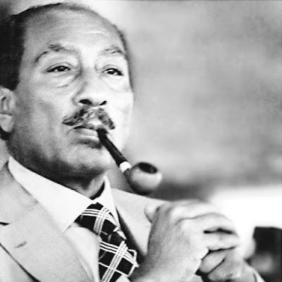 بحث عن الرئيس محمد أنور السادات