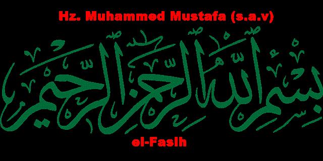 el-Fasih