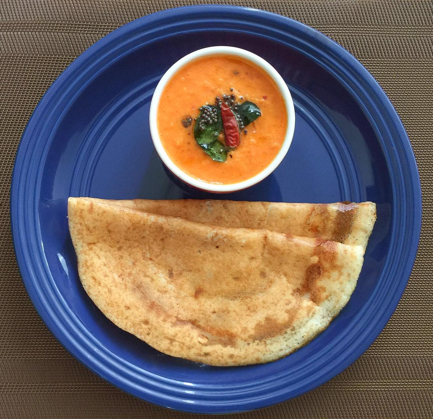 Onion tomato chutney recipe tomato onion chutney recipe