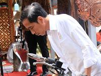 Pak Presiden Diminta Hapus Nama Panggilan Jokowi, Artinya Ternyata Bikin Merinding