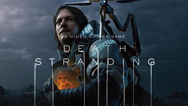 كوجيما يكشف الفكرة الرئيسية من لعبة Death Stranding و تفاصيل أكثر عن طريقة اللعب …
