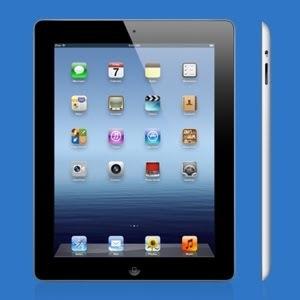 Thay man hinh iPad 3