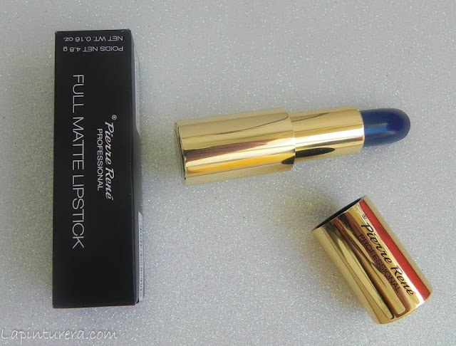 Labial Full Matte Pierre René