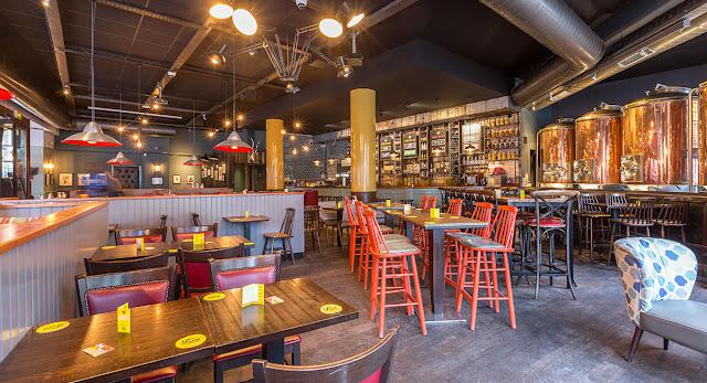 Onde tomar boas cervejas em Paris, bares da rive gauche - FrogPub Bibliothèque