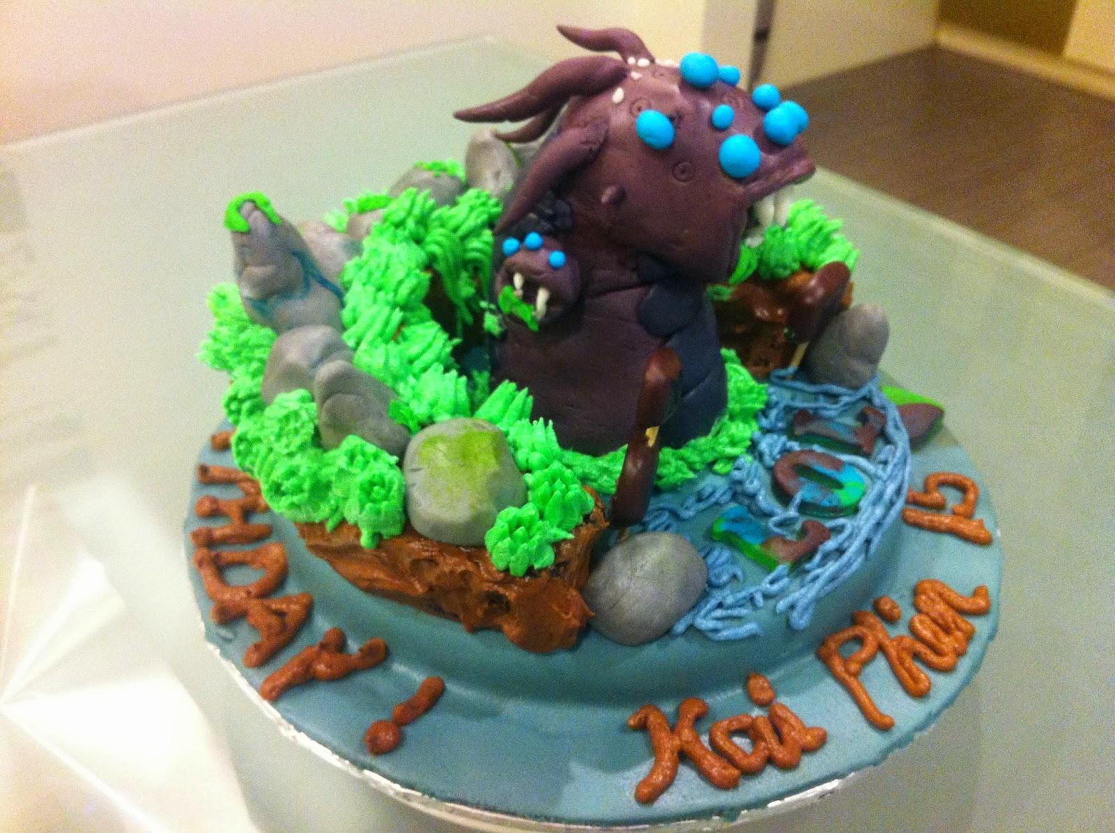 Best Base For Birthday Cake