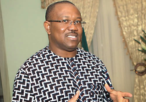 Reno Omokri shows evidence that Peter Obi left N75bn for his successor