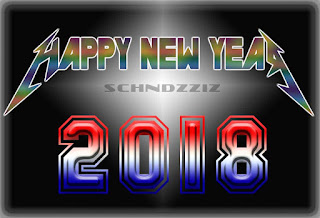 Kata-Kata Ucapan Bahasa Inggris Selamat Tahun Baru 2018