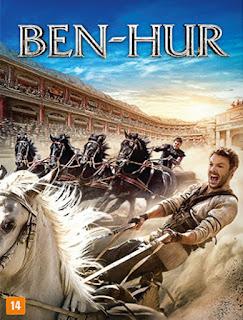 Ben-Hur - BDRip Dual Áudio