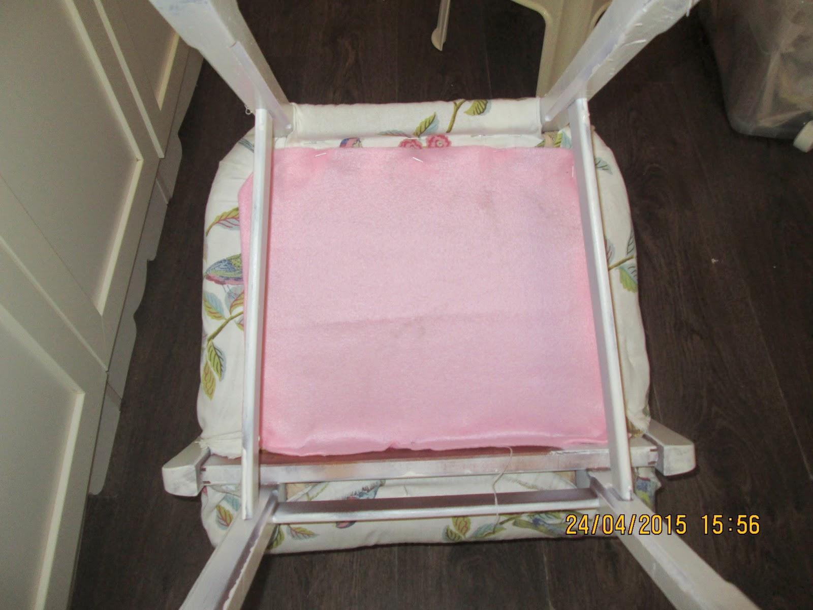 IMG 0059 - שדרוג כורסא ישנה