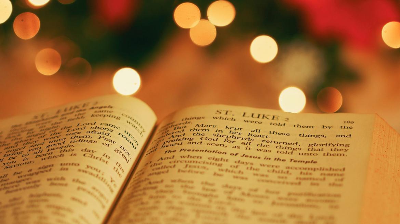 6 Ayat Alkitab Buat Para Sahabat Anda Di Hari Natal