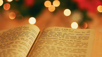 ayat alkitab buat sahabat di hari natal