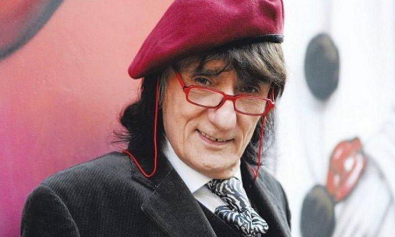 Πέθανε ο σπουδαίος ηθοποιός Στάθης Ψάλτης