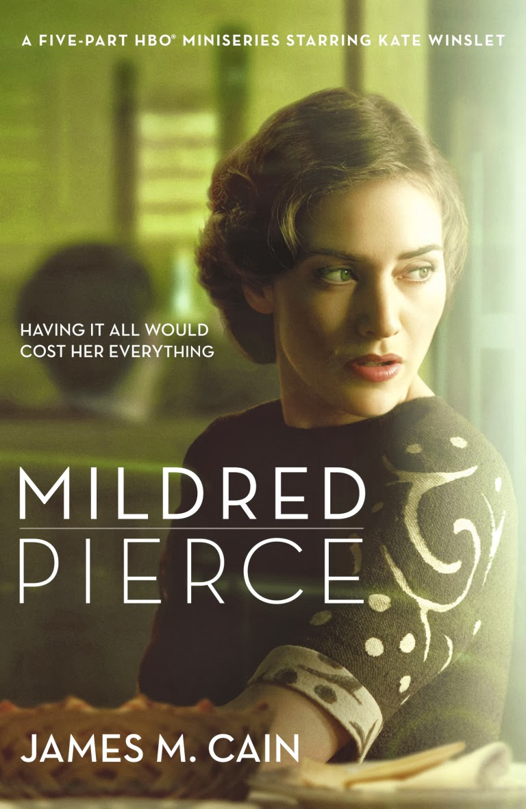 Mildred Pierce (TV Mini-Series 2011) ταινιες online seires oipeirates greek subs