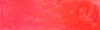 """Quindici quadri rendono omaggio al Vero protagonista della mostra: il colore ROSSO!    che è presente in ciascuna opera, ed in ciascuna opera,  traspare il grado di unione che il colore stesso esercita sulla materia, e quanto la materia accoglie, assorbe, riflette e risponde.    Risposte a volte forti, a volte lievi, a volte vivaci, a volte miti, a volte sfrontate e persino delicate,     quasi timide, che cedono il passo ai toni marcati per ripararsi in sfumature, che si allontanano per poi     riavvicinarsi, ma in tutti i quadri lui è sempre presente - il ROSSO.    Sta a te visitatore che riesci a cogliere queste luci ed emozioni diventarne parte.      """"ROSSO SU ROSSO"""" ti aspetta presso """"Red Cafè"""" Via Roma 23a  Pescate (LC)  da lunedì a giovedì 06 – 21 da venerdì a sabato 06 – 24"""