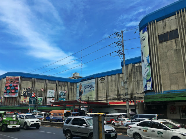 Gaisano City Mall CDO. Aside from Limketkai Mall, this is probably one of the oldest shopping malls in Cagayan de Oro City
