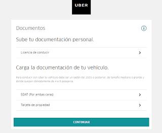 Uber Barranquilla