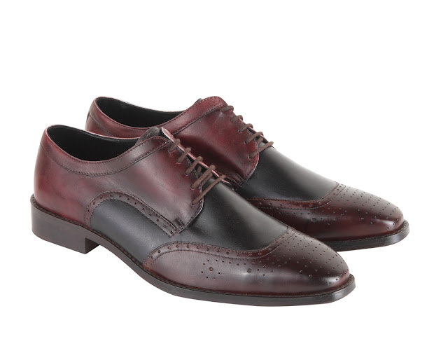SARTOJIVA launches Bespoke Patina Shoes