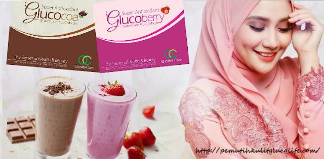 Harga Glucoberry Dan Glucocoa