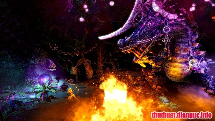 Game Trine 2 Complete Story full download