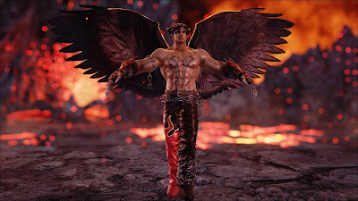 Tekken 7 Free Download For PC