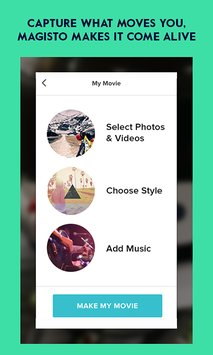 Magisto video editor and maker apk download