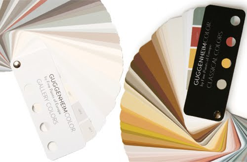 Mad For Mid Century Frank Lloyd Wright Paint Colors