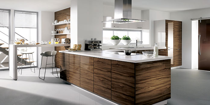 Online Wallpapers Shop: Modern Kitchen Design Pictures| Kitchen ...
