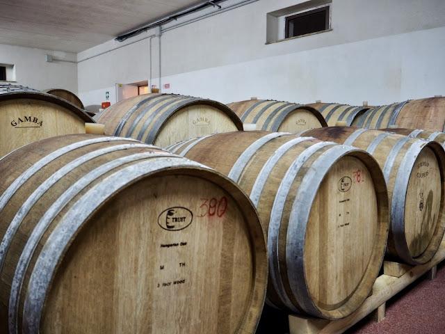 Víno Podere Montale