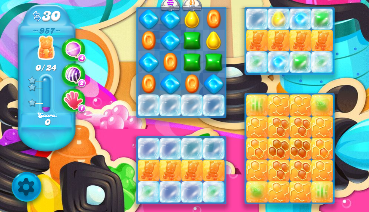 Candy Crush Soda Saga 957