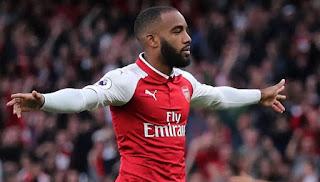 Lacazette Pindah ke Arsenal Karena Sanchez