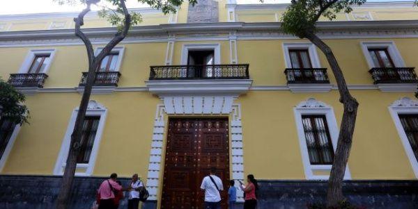 Gobierno de Venezuela rechaza declaraciones injerencistas de Francia
