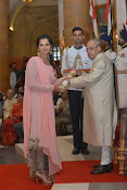Rajanikanth and Rajmouli Hounered with Padma Awards-thumbnail-3
