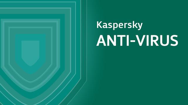 kaspersky antivirus trial