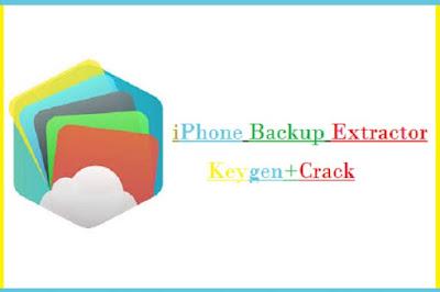 Iphone Backup Extractor 7 6 2 Cook 1196 Keygen Summation
