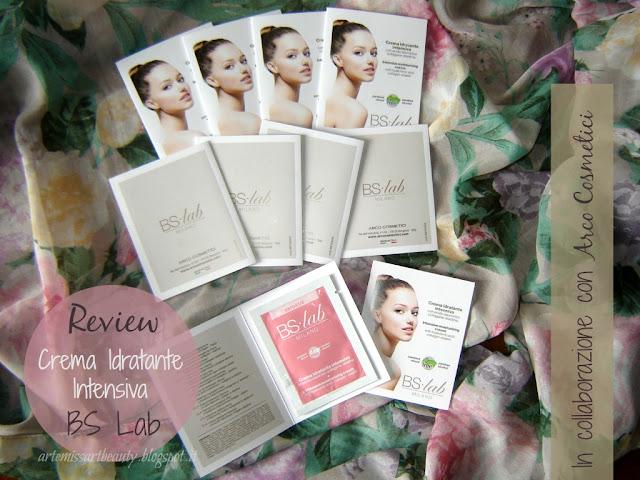 collaborazione Arco Cosmetici
