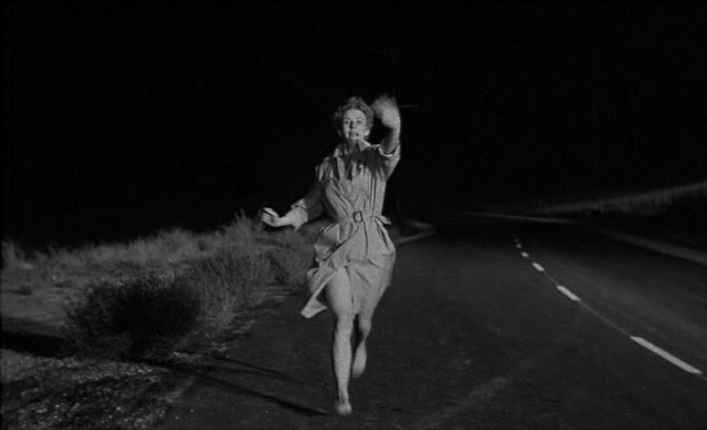 moviefan: Kiss Me Deadly (1955) Robert Aldrich