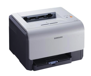 Samsung CLP-300N Printer Driver for Windows