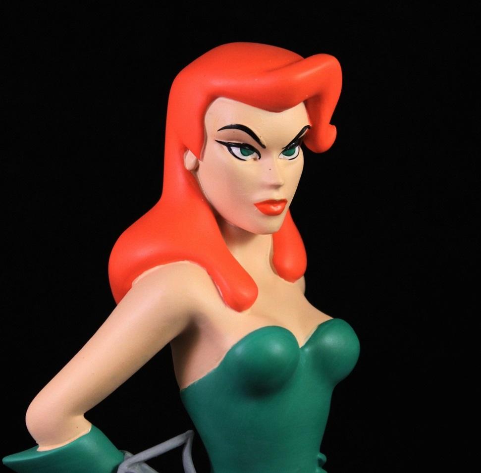 She S Fantastic Btas Diamond Select Poison Ivy Bust