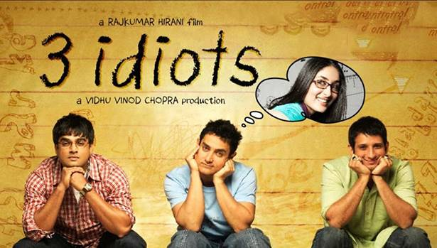 6 Film India (Bollywood) Terlaris dan Terpopuler Sepanjang Masa