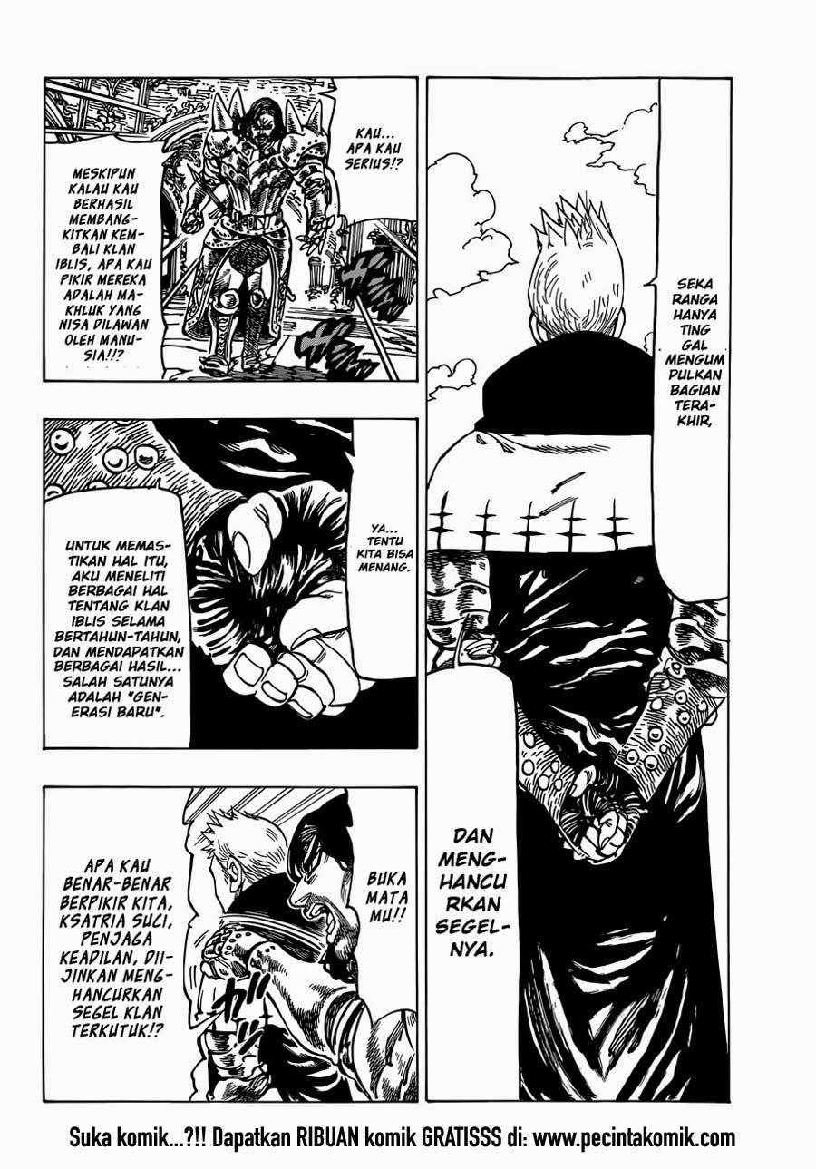 Komik nanatsu no taizai 061 - incited legend 62 Indonesia nanatsu no taizai 061 - incited legend Terbaru 6|Baca Manga Komik Indonesia|Mangacan
