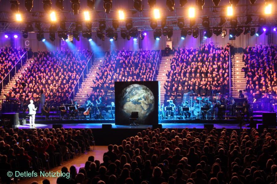 Chormusical Martin Luther King Ein Traum Verandert Die Welt