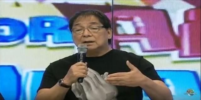Joey de Leon, Humingi Na Ng Paumanhin Sa Lahat Matapos Batikusin Ang Kanyang Naging Pahayag Tungkol Sa Depresyon!