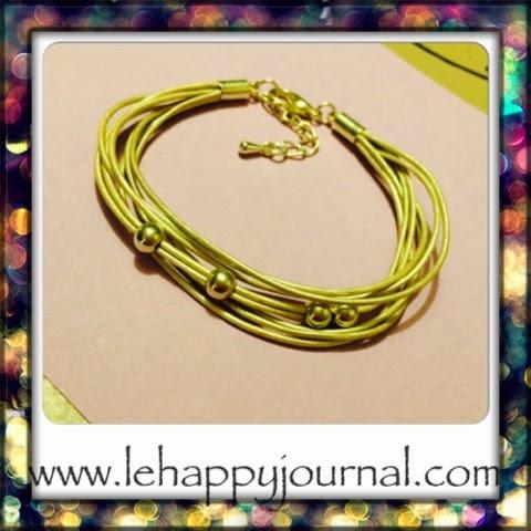 malea crea, bijoux, fait main, boutique, collier, bracelet, partenaire, happy journal