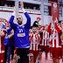 Άνετη νίκη απέναντι στην ΑΕΚ και... 1-0