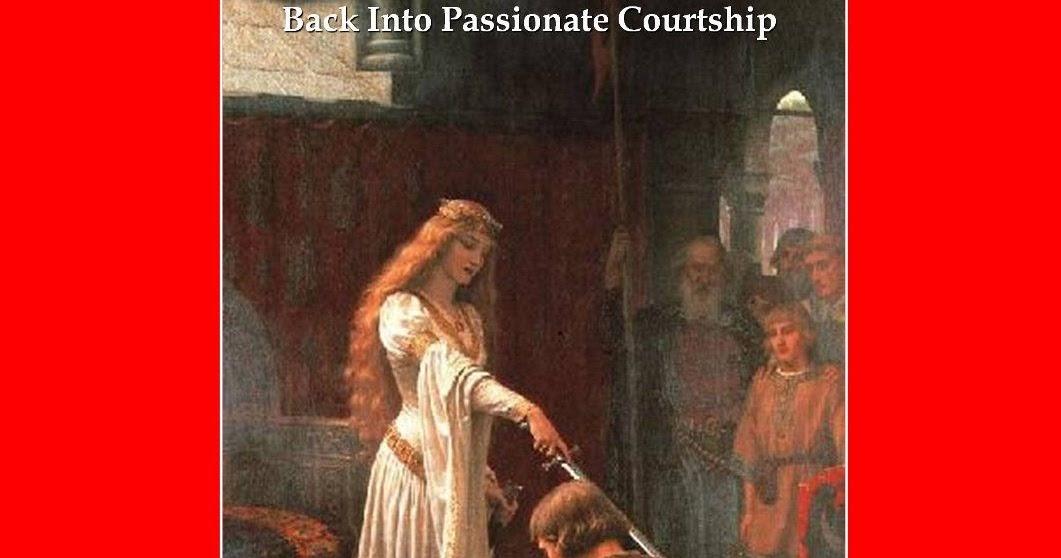 Worshipping Your Wife: WORSHIPPING YOUR WIFE & WORSHIPPING