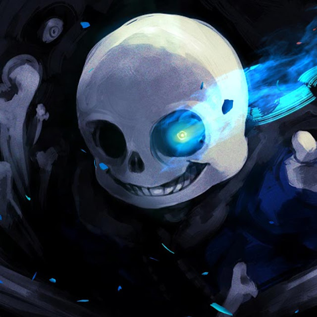 Sans Wallpaper Engine