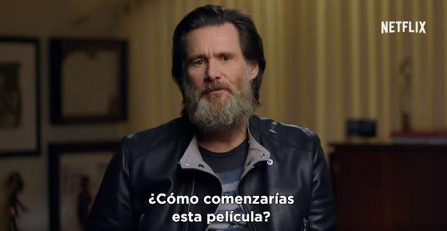 Jim Carrey se abre y habla de su batalla contra la depresión